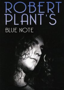 Robert Plants Blue Note