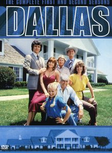 Dallas: The Complete First and Second Seasons