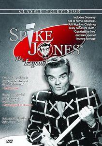 Spike Jones: The Legend