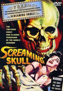 The Screaming Skull