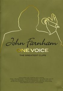 One Voice: The Greatest Hits [Import]