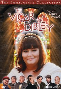 The Vicar of Dibley: The Immaculate Collection , Roger Lloyd Pack