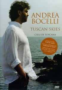 Cieli Di Toscana (Pal/ Region 0) [Import]