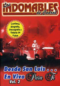 Desde San Luis En Vivo: Volume 2