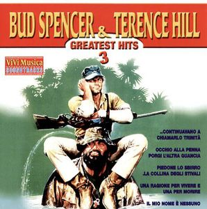 Vol. 3-Bud Spencer & Terence Hill [Import]