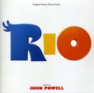 Rio (Original Soundtrack)