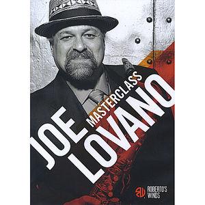 Masterclass With Joe Lovano
