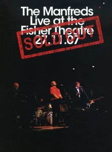 Sold Out: Live at the Fisher Theatre