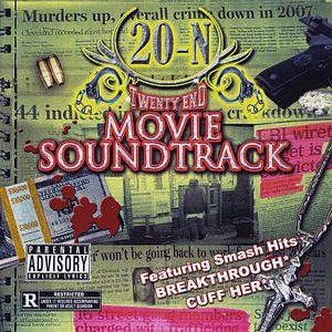 Twenty End (Original Soundtrack)