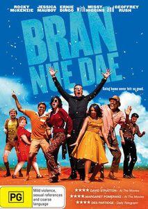 Bran Nue Dae [Import]