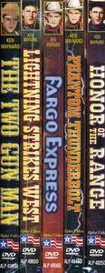 Ken Maynard Western Classics