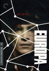 Europa (Criterion Collection)