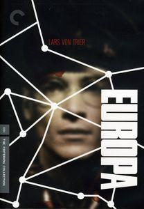 Europa (Criterion Collection)