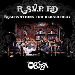 Reservations for Debauchery