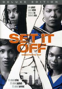 Set It Off (Director's Cut)