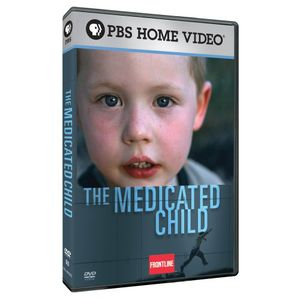 Frontline: The Medicated Child