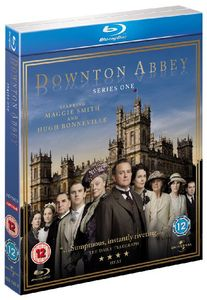 Downton Abbey [Import]