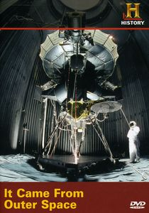 Modern Marvels: It Came From Outer Space