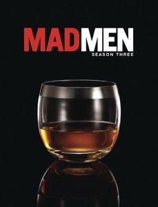 Mad Men: Season Three
