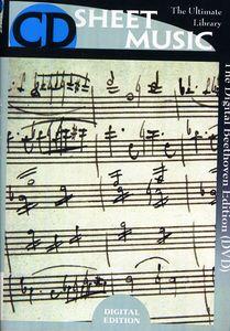 Digital Beethoven Edition: Digital Beethoven