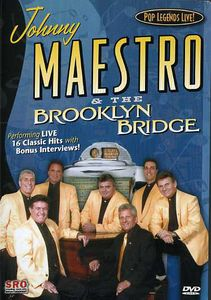 Johnny Maestro and Brooklyn Bridge