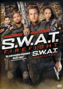 S.W.A.T. Firefight [Import]