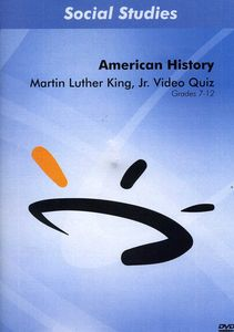 Martin Luther King JR. Video Quiz