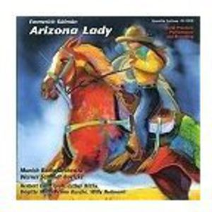Arizona Lady - O.S.T.
