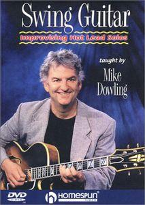 Swing Guitar: Volume 2: Improvising Hot Lead Solos