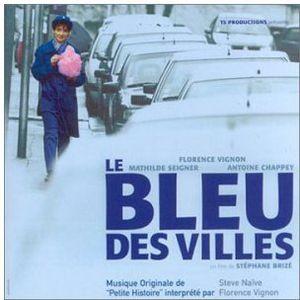 Le Bleu Des Villes [Import]