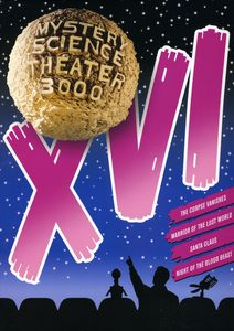 Mystery Science Theater 3000: Volume XVI