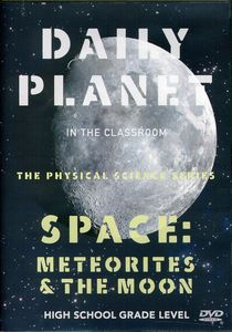 Space: Meteorites & the Moon