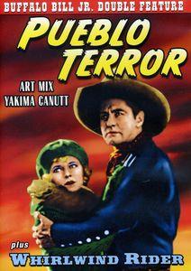 Pueblo Terror & Whirlwind Rider