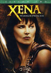 Xena - Warrior Princess: Season Two