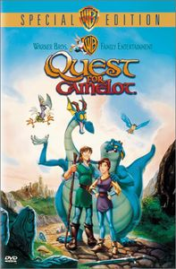 Quest for Camelot & Ac-3