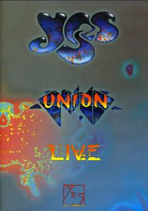 Yes: Union: Live