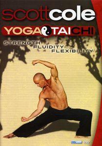 Yoga Tai Chi