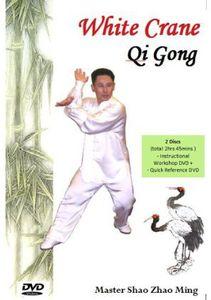 White Crane Qi Gong