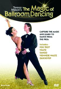 The Magic of Ballroom Dancing With Theresa Mason