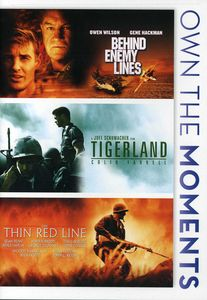 Behind Enemy Lines/ Thin Red Line/ Tigerland