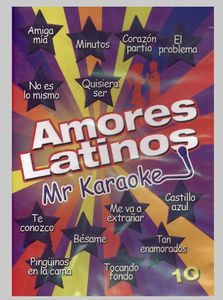 Amores Latinos [Import]