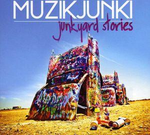 Junkyard Stories [Import]