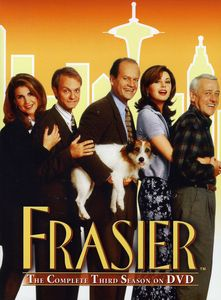 Frasier: The Complete Third Season