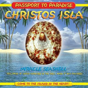 Passport to Paradise: Christos Isla