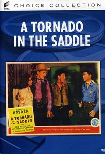 A Tornado in the Saddle