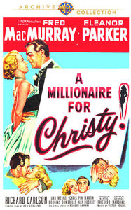 A Millionaire for Christy