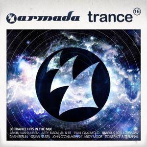 Armada Trance 16 /  Various [Import]