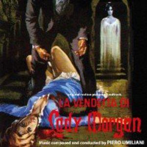 La Vendetta Di Lady Morgan [Import]