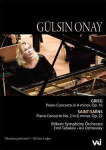 Gulsin Onay in Concert