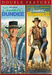 Crocodile Dundee /  Crocodile Dundee II